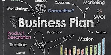 GAACC-BBasics on Business Plans tickets
