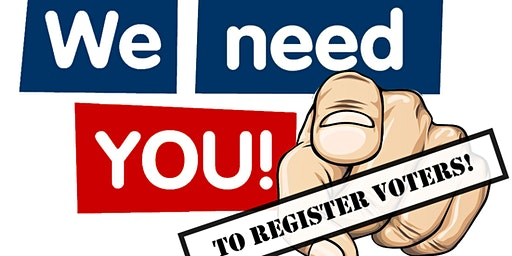 Copy of LWV Voter Registration Training