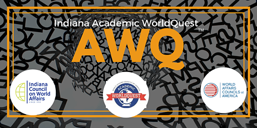 2020 Indiana Academic WorldQuest