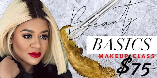 Beauty BASICS - Makeup Workshop