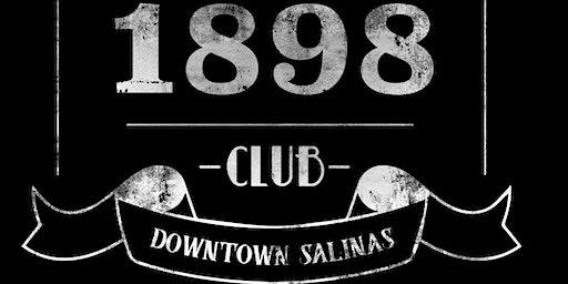 1898 Club Puro Reggaeton