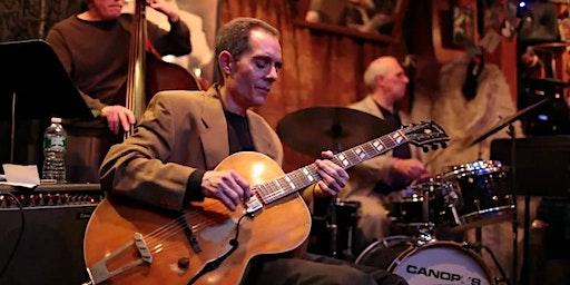 Chris Flory Trio