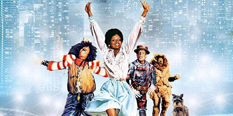 At the Movies: The Wiz tickets