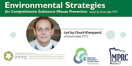 Environmental Strategies for Comprehensive Substance Prevention-Mankato tickets