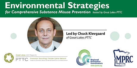 Environmental Strategies for Comprehensive Substance Prevention-Osseo tickets