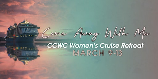 CCWC Women's Cruise Retreat