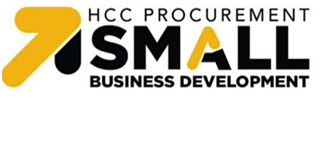 """Access to HCC"" Procurement Expo - Celebrating 5 Years! tickets"