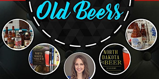 New Year's Old Beers - North Dakota Beer History Book Signing