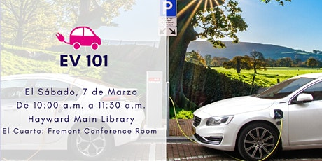 EV 101 (SPANISH/ESPAÑOL) tickets