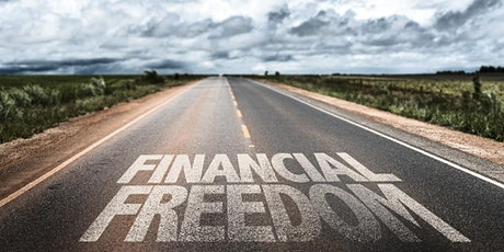 The Principles of Financial Freedom tickets