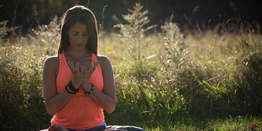 Get Grounded: Earth Day Yin Yoga Workshop