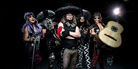 METALACHI: The World's First & Only Heavy Metal Mariachi Band tickets