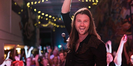 Keith Harkin (of Celtic Thunder) tickets