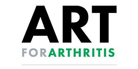 2020 Art for Arthritis Gala - Sioux Falls  tickets