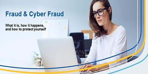 Financial Literacy Advice Event - Fraud Prevention