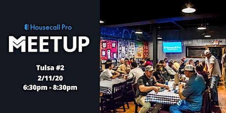Tulsa Home Service Professional Networking Meetup  #2 tickets