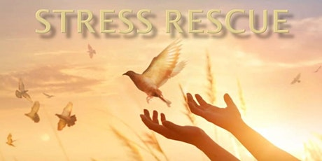 Stress Rescue tickets