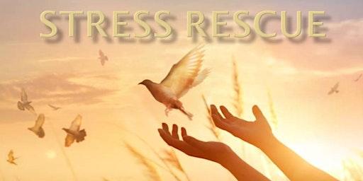 Stress Rescue