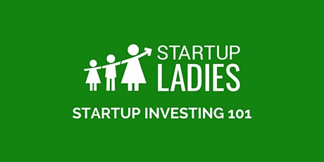 Startup Investing 101 tickets