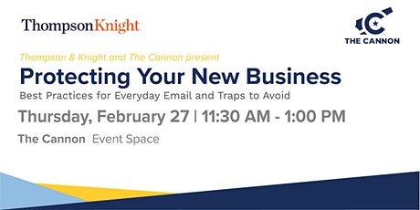 Protecting Your New Business: Email Best Practices and Traps to Avoid tickets