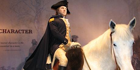 George Washington's Greatest Enemy tickets