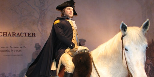 George Washington's Greatest Enemy