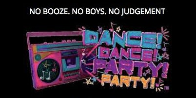 Dance, Dance, Party, Party: Women Only Dance Party