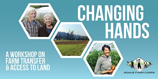 Changing Hands in Milwaukie: Workshop on Farm Transfer & Access to Land