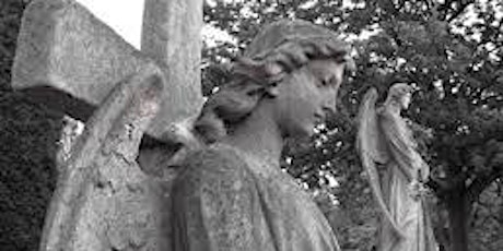 """Southern Cemetery (Guided Tour with the Author of """"London's Dead"""") tickets"""