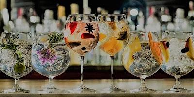 Barge Inn Gin Festival & Afternoon Tea