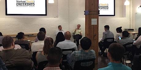 StartupTech MTL: Founders Talk Feb 2020 tickets