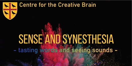 Sense and Synesthesia tickets