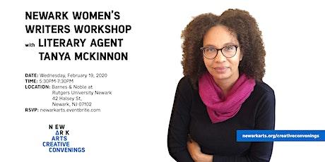 Newark Women's Writers Workshop tickets