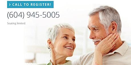 Dementia Care Options (Feb 5) tickets