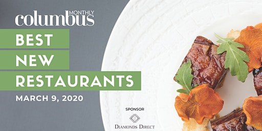 Columbus Monthly's Best New Restaurants 2020