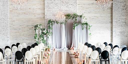 Wedding Open House - Winter 2020