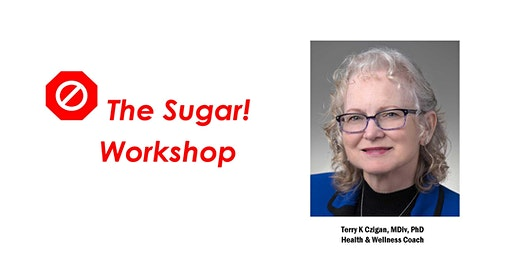 Stop The Sugar! Workshop