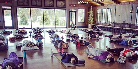 Self-Care Sunday @ 7 Vines Vinyard: Yoga + Crystal Singing Bowl Meditation tickets