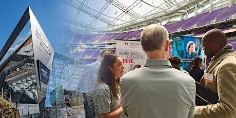 Minneapolis Professional Diversity Career Fair tickets