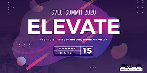 SVLC SUMMIT 2020 ELEVATE