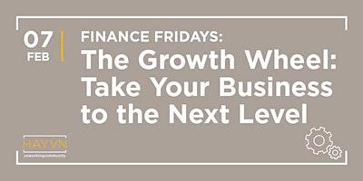HAYVN+WORKSHOP+-+Tools+to+Grow+your+Business+