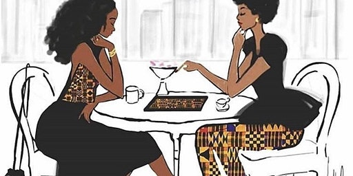 Sip n' Chat with Jewels