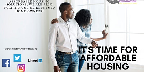 Fair Housing Act Class (for those who are looking for Second Chance Rental) tickets