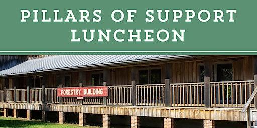 Pillars of Support Luncheon
