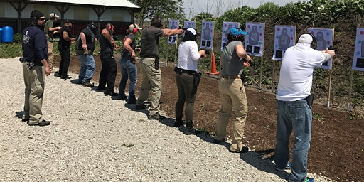 Illinois CCW Class (2 Day 16 Hour)