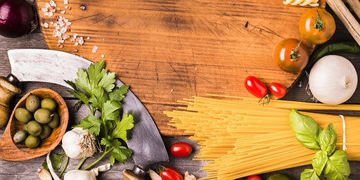 Cooking with Chef Collette: Well-Fed with the Mediterranean Diet