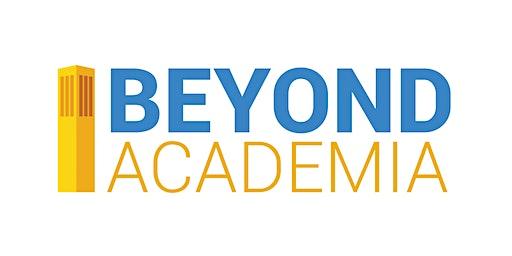2020 Beyond Academia @ UCSB