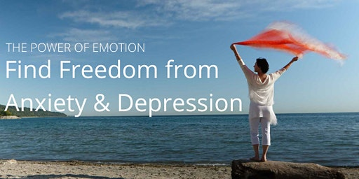 Freedom form Stress and Anxiety