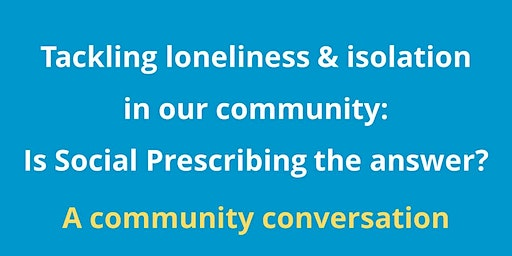 Social Prescribing Forum
