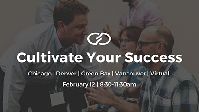 Cultivate Your Success Vancouver tickets